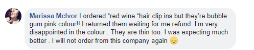 Canada Hair Reviews