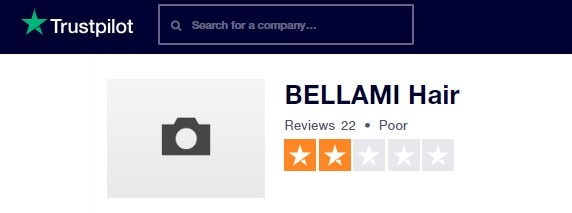 bellami hair extensions reviews